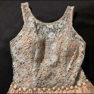 ULTRA FEMININE DRESS BY DEB Size 1